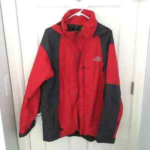 North Face Water Proof Jacket