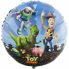 Toy Story Party Balloons and Decorations