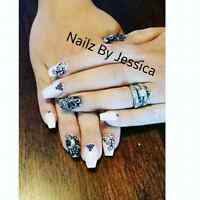 *Specials this week* Nailz By Jessica