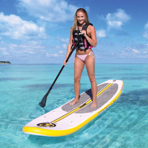 NA PALI INFLATABLE STAND UP PADDLE BOARD