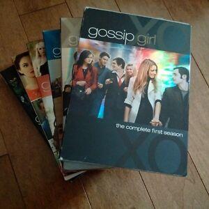 Gossip Girl complete series DVD Kitchener / Waterloo Kitchener Area image 1