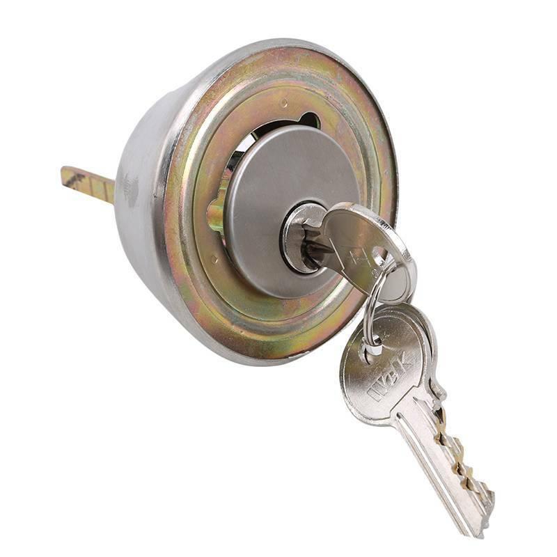 Single Cylinder Deadbolt Entrance Entry Door Knob Lock Combo