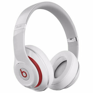 Beats by Dr. Dre Studio 2.0 Over-Ear Headphones