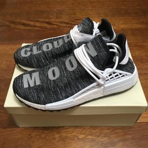 Adidas Pharrell NMD TR  Oreo