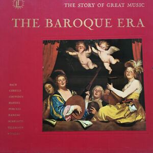 The Baroque Era.The story of Great Music.