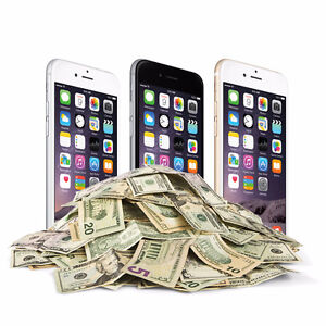WANTED:★BUY NEW/USED/BROKEN/DAMAGE/ APPLEPHONES -CASH PAY★