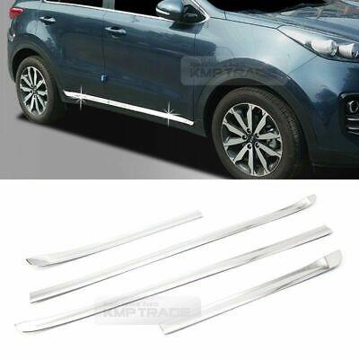 Chrome mirror bracket  Molding For Kia Sportage R //The New Sportage R 2010~on //