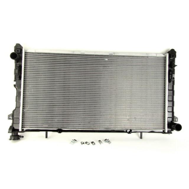 Kühler, Motorkühlung NISSENS 61005