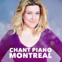 Cours privés de CHANT et de PIANO MONTRÉAL