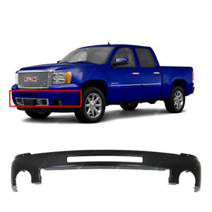 New Painted 2007-2013 GMC Sierra Front Bumper & FREE shipping