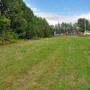 Lot for sale in Waterford on Trout Creek, close to Poley Mtn