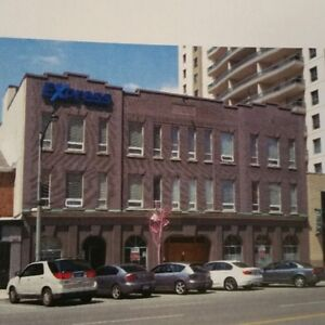 Prime Location-Downtown London-Incentives