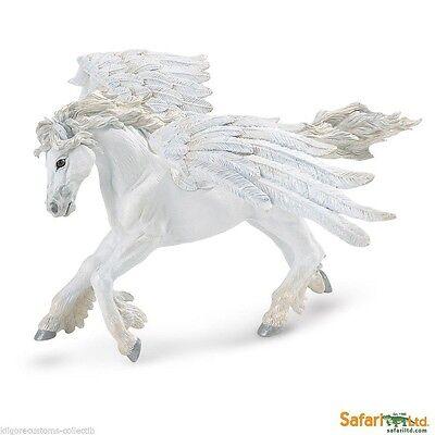 SAFARI PEGASO Animali Collezione Miniature Mitologia Cavallo Alato Gioco 800729