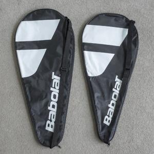 NEW Babolat Tennis Racquet Head Cover - Regular/Junior Sizes
