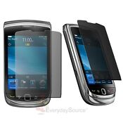 Blackberry 9800 Privacy Screen Protector