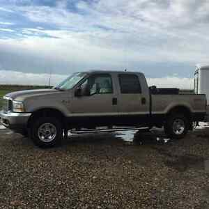 2003 Ford Other Lariat Pickup Truck