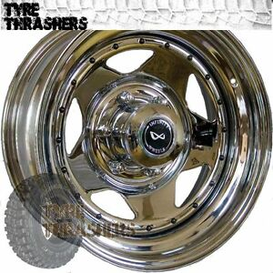4x wheels fit suzuki ford nissan toyota mitsubishi ssangyong daihatsu great wall