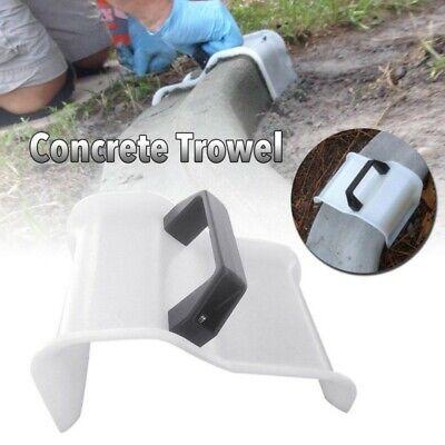 Concrete Trowel Plastic Plastering Trowel Construction Tools With Handle Masonry