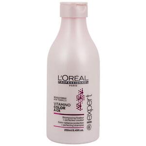 loreal serie expert vitamino color a ox shampoo 845 oz 250 ml - Shampooing Vitamino Color