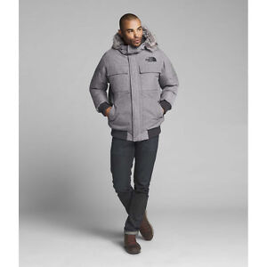 Men's The North Face Winter Parka XL Kitchener / Waterloo Kitchener Area image 2