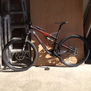 Specialized Camber mountain bike