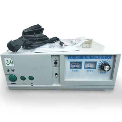 220v Electrocautery Therapeutic Apparatus Cosmetic Surgery Electric Knife