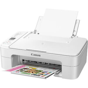 Canon PIXMA Printer with Scanner  + Printer Cable