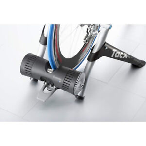TACX Bushido Smart Trainer - with ANT+ receiver