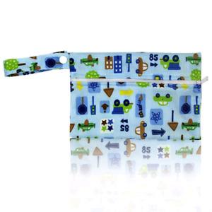 Sac collation réutilisable écologique en tissus