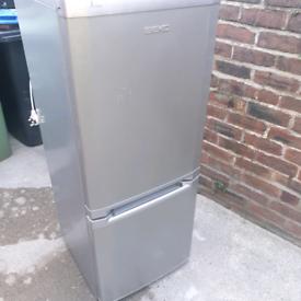 Grade b small Beko fridge freezer can deliver