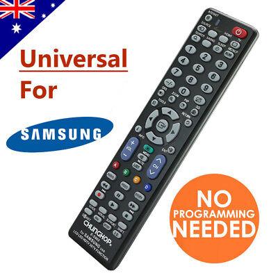 Samsung Smart TV Universal NO PROGRAMMING 3D HDTV LED LCD Remote Control AU