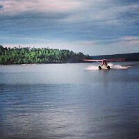 Remote Fly-In Fishing Camp Seeking Cabin Cleaner/ Server