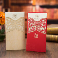 CUSTOM WEDDING AND EVENT INVITATIONS