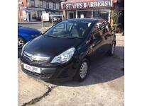 2011/11 VAUXHALL CORSA 1.0 S ECOFLEX ONE PREVIOUS OWNER
