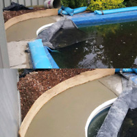 Affordable Waterproofing and Concrete