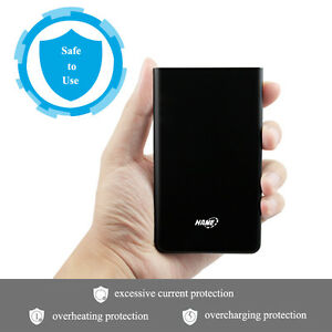 Slim Power Bank,Best Portable Charger,Best Gift, Camera