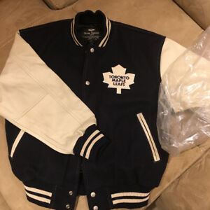 Maple Leafs Jacket (New)