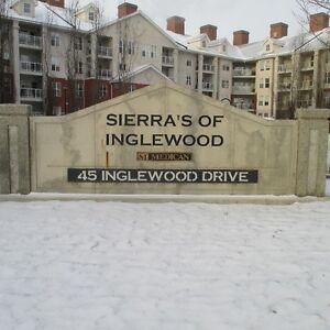 Sierras of Inglewood