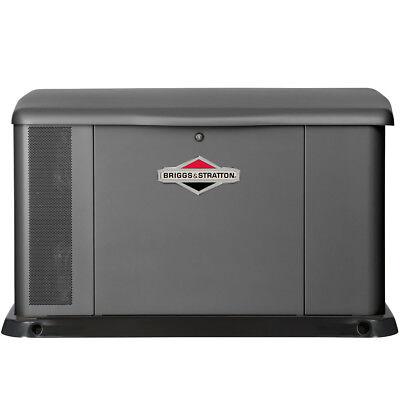 Briggs Stratton 20kw Home Standby Generator