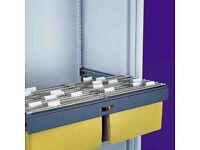 ***Silverline Pull Out Filing Cradle - £50.00+VAT***