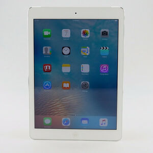 Apple iPad AIR - 32GB, Wifi, Cellular (Grade A - 9/10 condition)