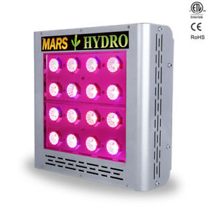 Mars Pro II Epistar 80 Bright LED Grow Light