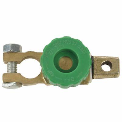 Interruptor de apagado de bateria 6V-24V 125 Amp Interruptor de desconexion F7X1