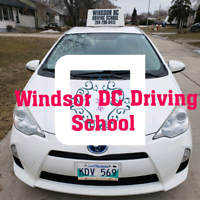 Driving school , lesson, class, instructor