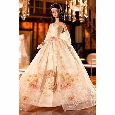 Fashion Model Collection Lady of the Manor GOLD LABEL Collectible Barbie Dolls