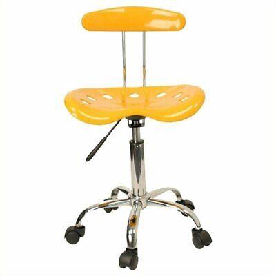 Scranton Co Computer Task Office Chair In Yellow
