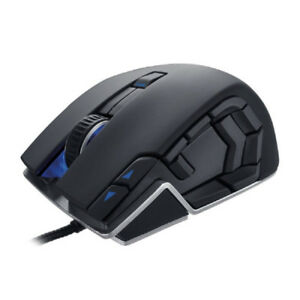 Corsair VENGEANCE M95 Performance MMO and RTS Laser Gaming Mouse