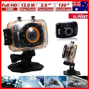 HD-1080P-Waterproof-Sports-Action-Camera-Bike-Motor-Helmet-Cam-DV-Touch-Screen