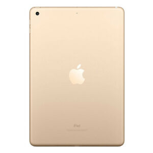 "APPLE IPAD A1822 (5TH GEN) 9.7"" 32G W/ WI FI GOLD"