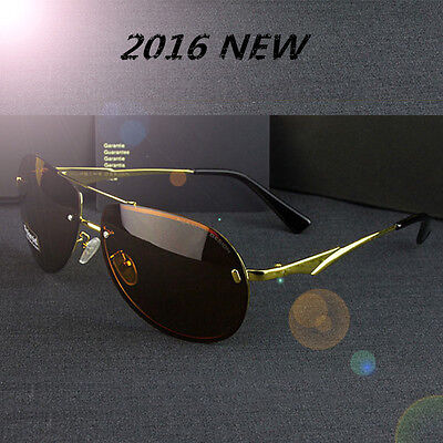2016 New Mens Polarized Sunglasses Outdoor Driving SunGlasses Eyewear C2